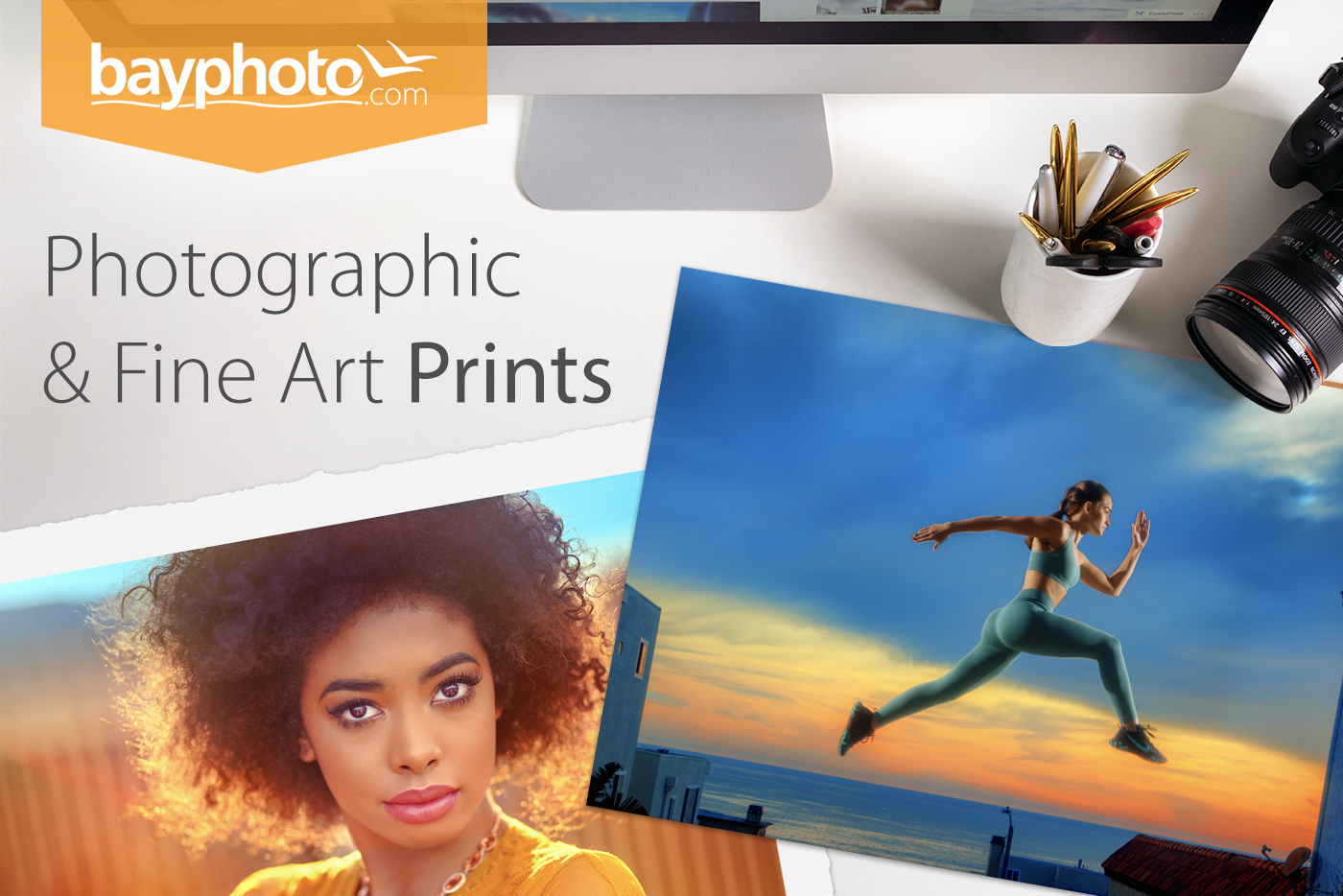Photographic & Fine Art Prints